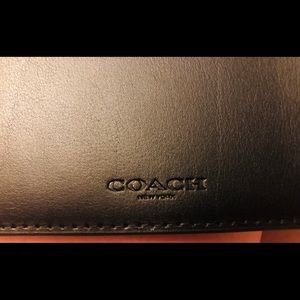 Coach Bags - Coach small clutch/purse insert